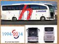 Proje#26256 - Turizm / Otelcilik Araç Üstü Grafik Tasarımı  -thumbnail #38