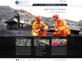 Proje#26126 - Holding / Şirketler Grubu Web sitesi tasarımı (psd)  -thumbnail #48