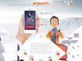 Proje#26226 - Bilişim / Yazılım / Teknoloji Web Sitesi Tasarımı (psd)  -thumbnail #76