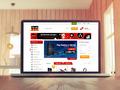 Proje#26205 - e-ticaret / Dijital Platform / Blog Web Sitesi Tasarımı (psd)  -thumbnail #10