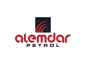 Alemdar petrol logo 2
