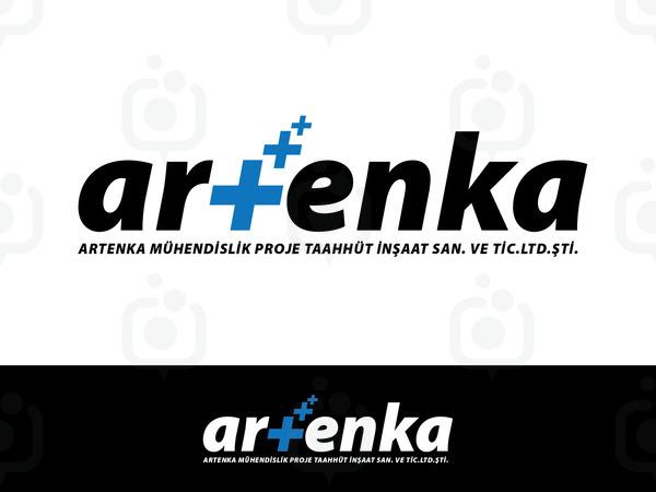 Artenka logo 01