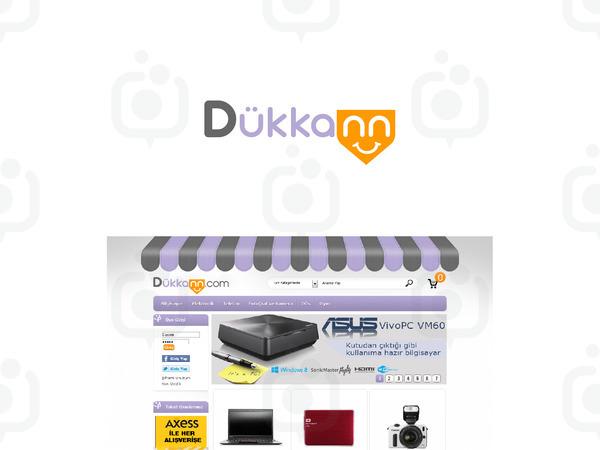 Dukkann logo 1