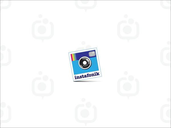 Instafonik logo