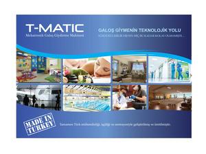 Tmatic