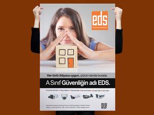 Proje#26253 - Elektronik Afiş - Poster Tasarımı  #47