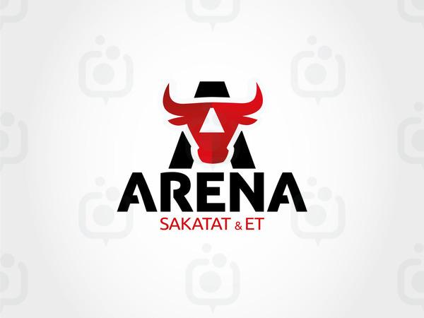 Arena et logo3
