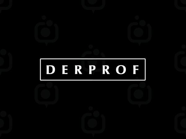 Derprof logo
