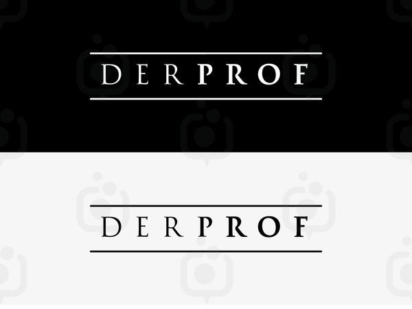 Derprof logo02