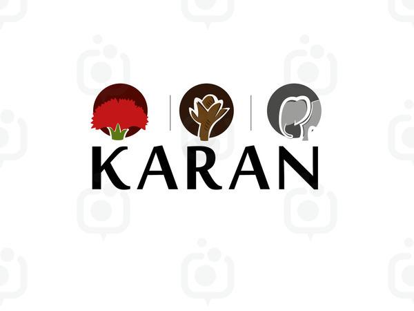 Karan logo06
