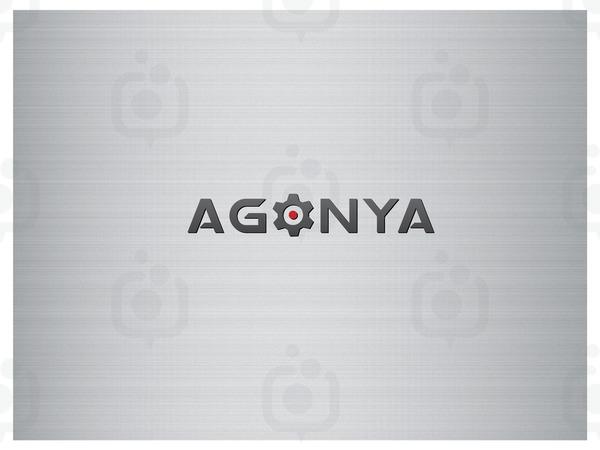 Agonya logo 1