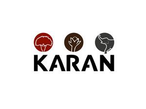 Karan logo08