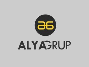 Alya grup logo 1