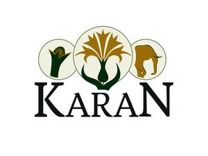 Karan logo1
