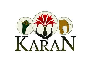 Karan logo2