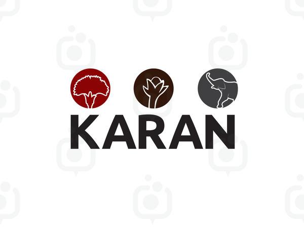 Karan logo 9