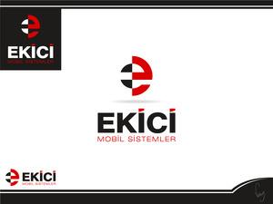 Ekici mobil sistemler logo 2