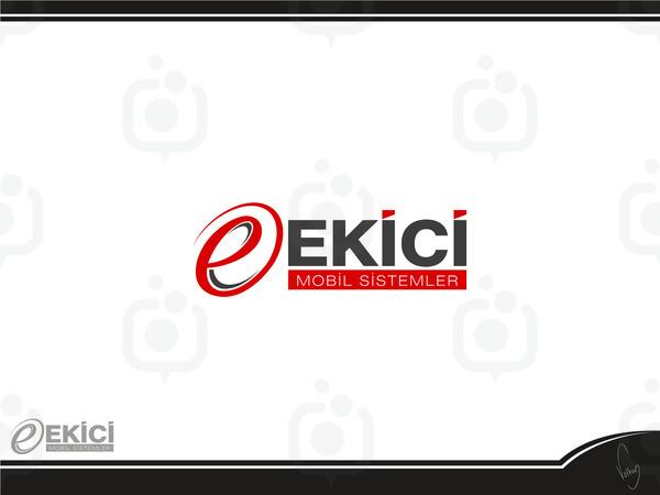 Ekici mobil sistemler logo 3