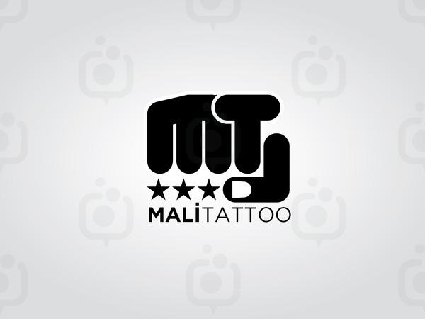 Mali tattoo 01