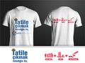 Proje#26276 - e-ticaret / Dijital Platform / Blog T-shirt  Tasarımı  -thumbnail #12