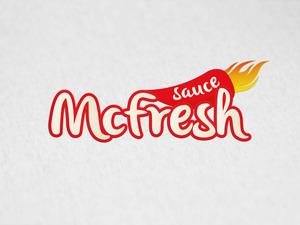 Mc fresh logo