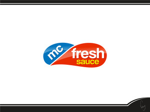 Mc fresh sauce logo 1