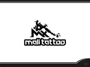 Mali tattoo logo 1