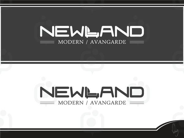 Newland mobilya logo 1