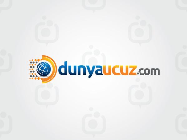 Dunya ucuz logo