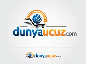 Dunya ucuz logo 2