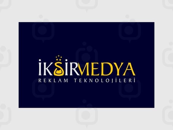 Iksir logo 2