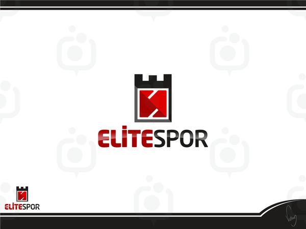 Elite spor logo 1