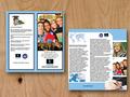 Proje#26812 - Eğitim Ekspres El İlanı Tasarımı  -thumbnail #2