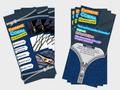Proje#26818 - Tekstil / Giyim / Aksesuar Ekspres El İlanı Tasarımı  -thumbnail #3
