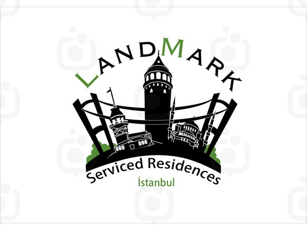 Landmark logo1