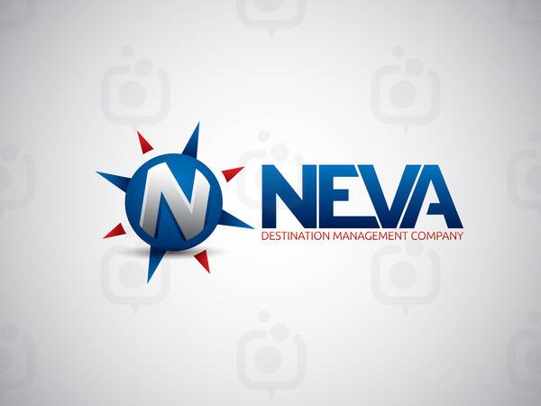 Neva logo01