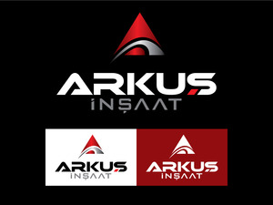 Arkus insaat logo