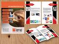 Proje#26745 - Elektronik, Bilişim / Yazılım / Teknoloji Katalog Tasarımı  -thumbnail #27