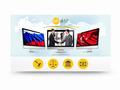 Proje#26924 - Avukatlık ve Hukuki Danışmanlık İnternet Banner Tasarımı  -thumbnail #1