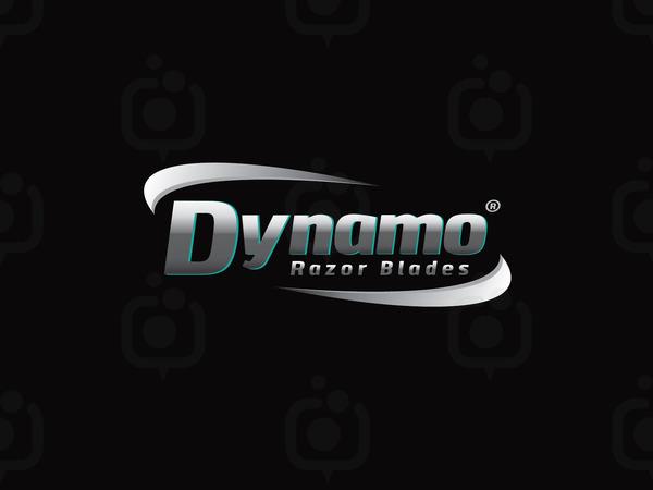 Dynamo logo 04