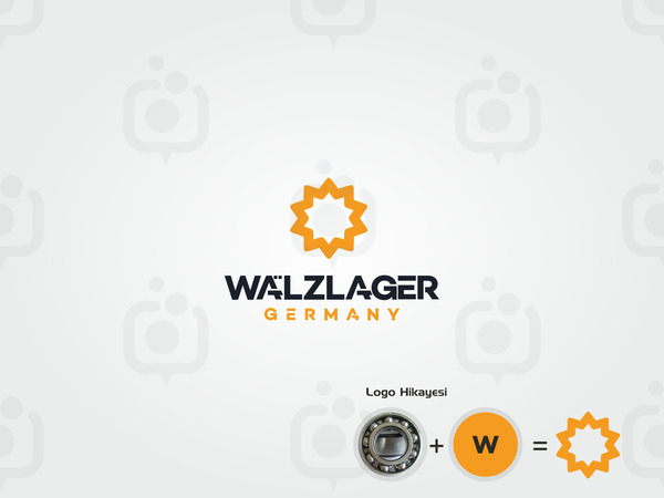 Walzlager germany1