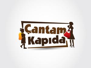 Cantam kapida logo01