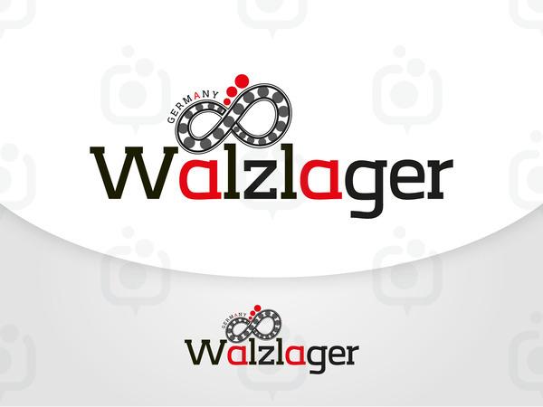 Walzlager 1