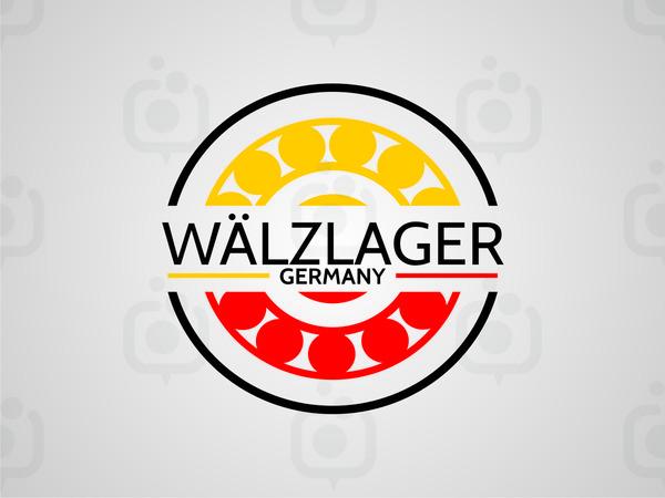 Walzlager logo yeni 2