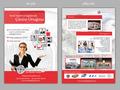 Proje#26816 - Reklam / Tanıtım / Halkla İlişkiler / Organizasyon El İlanı Tasarımı  -thumbnail #14