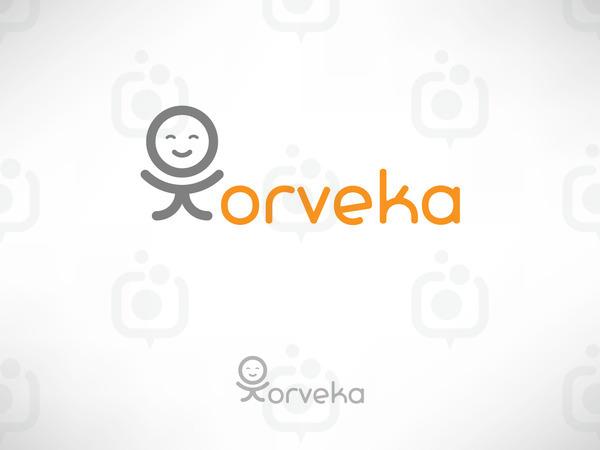 Orveka logo 06