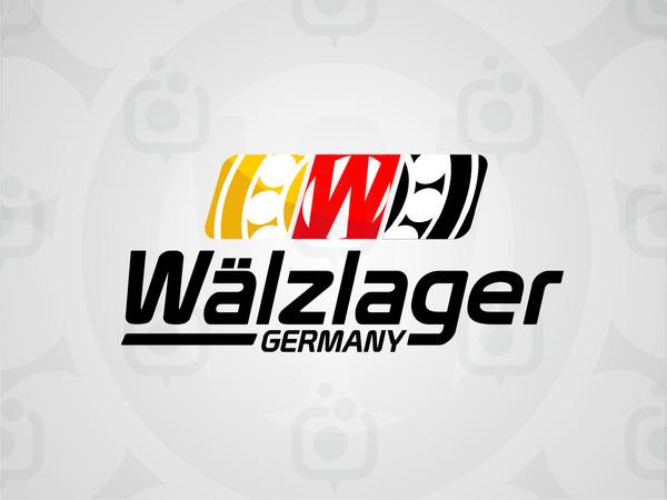 Walzlager logo 7