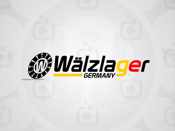 Walzlager logo 5