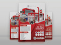 Proje#26816 - Reklam / Tanıtım / Halkla İlişkiler / Organizasyon El İlanı Tasarımı  -thumbnail #24