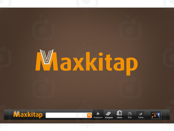 Gok maxkitap logo3